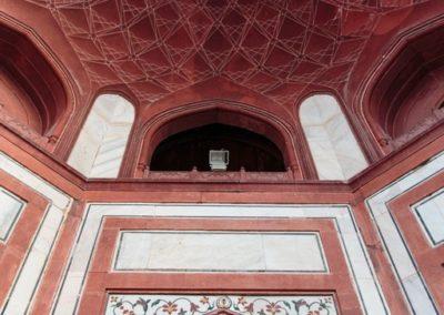 Taj Gate Entrance