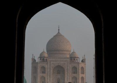 Picture the Taj