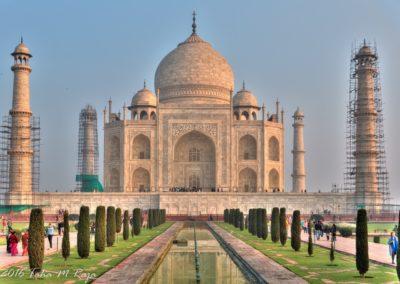 Close Point Taj