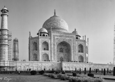 Panorama Taj