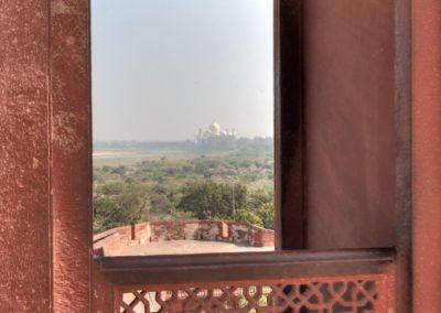 Taj Palace View