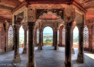 Shah Jahan View